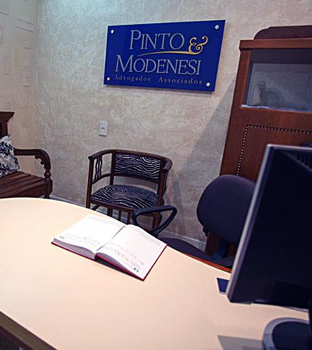 Pinto & Modenesi Advogados e Associados
